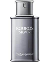 Kouros Silver, EdT 100ml