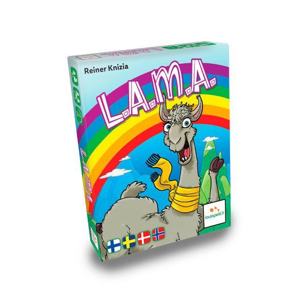 Lama (Nordisk)