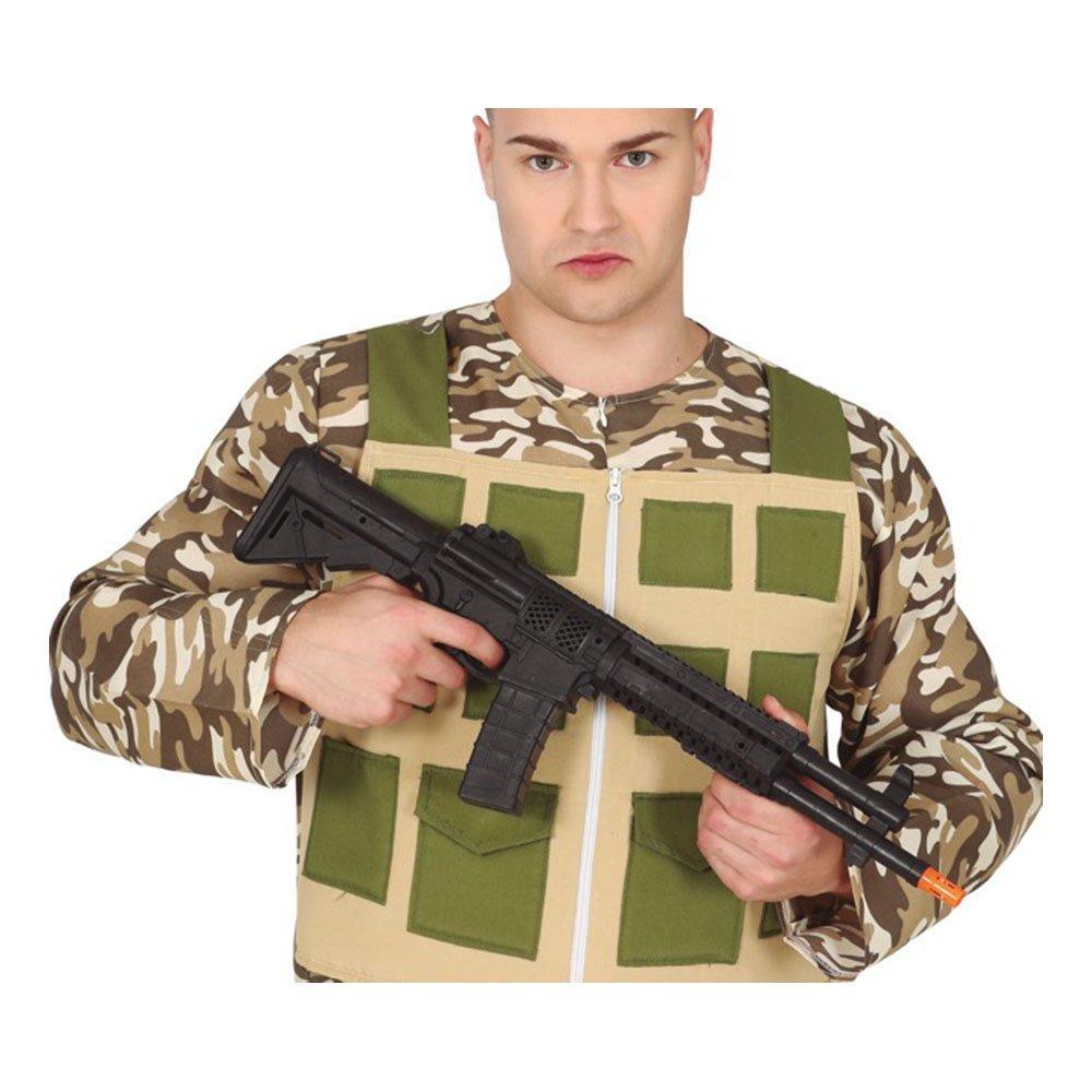 Leksaksgevär M4