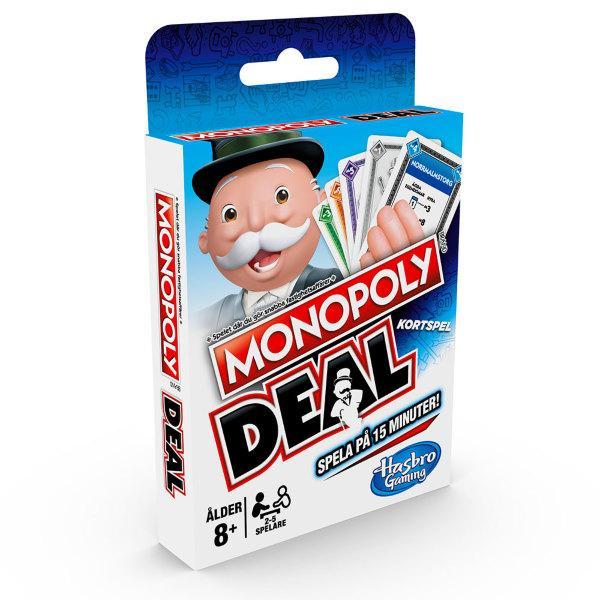 Monopol Deal SE/FI