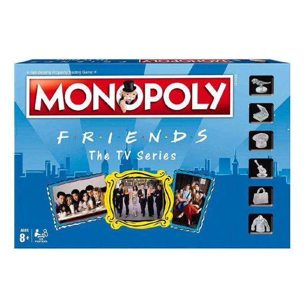 Monopoly - Friends (Eng)