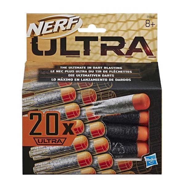 NERF Ultra 20 Dart Refill
