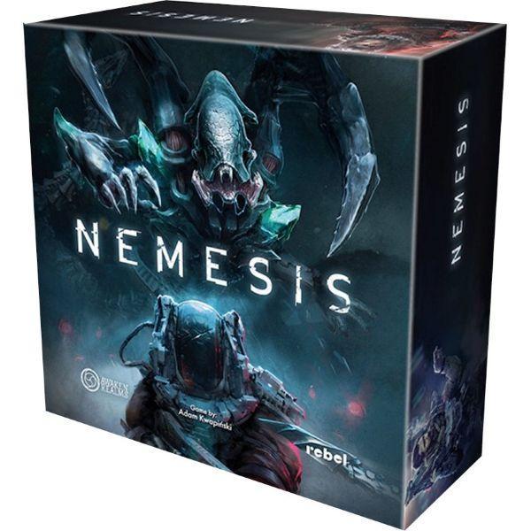 Nemesis (Eng)