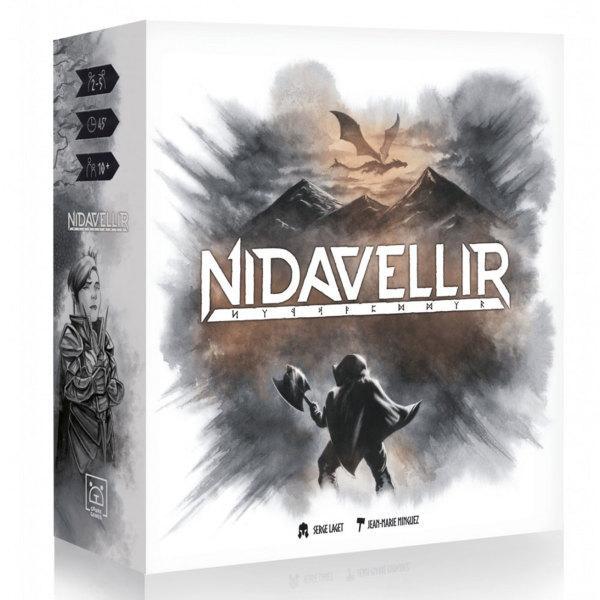 Nidavellir (Eng)