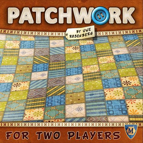 Patchwork (Nordic)