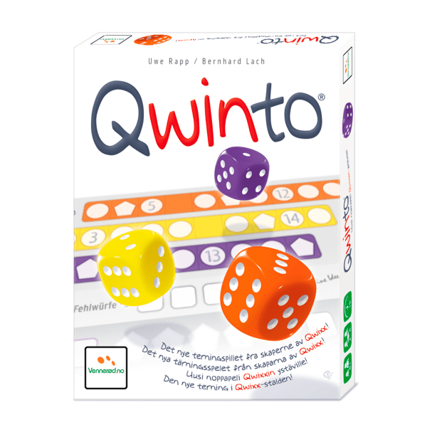Qwinto (Nordisk)