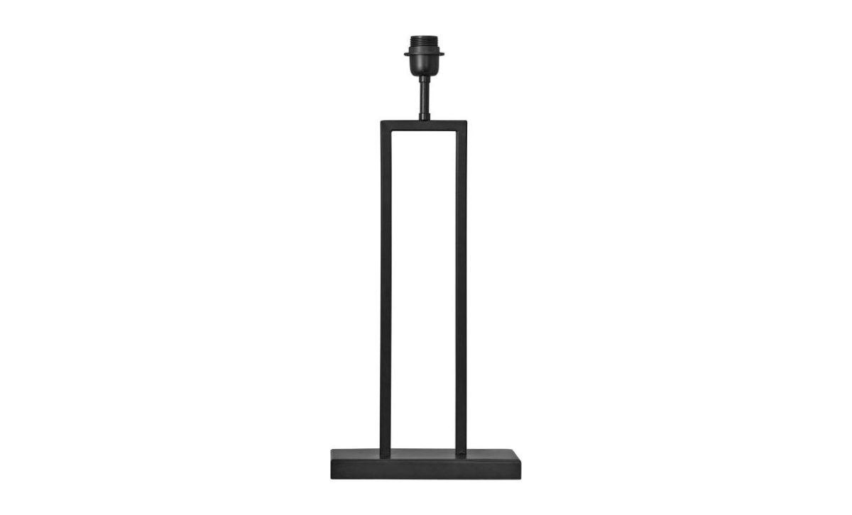 ROD Bordslampa Svart 61 cm