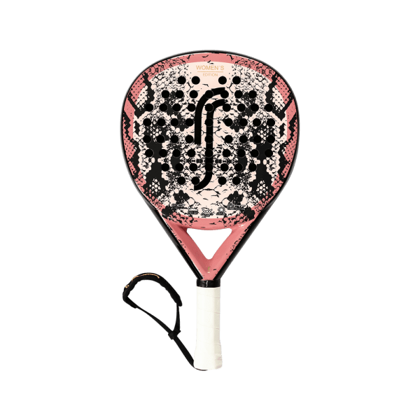 RS x-Series Womens Edition Pink Snake Skin