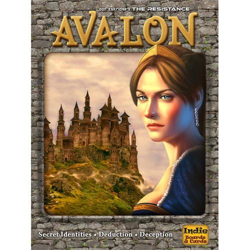 Resistance Avalon (Eng)