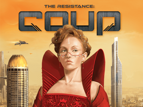 Resistance Coup