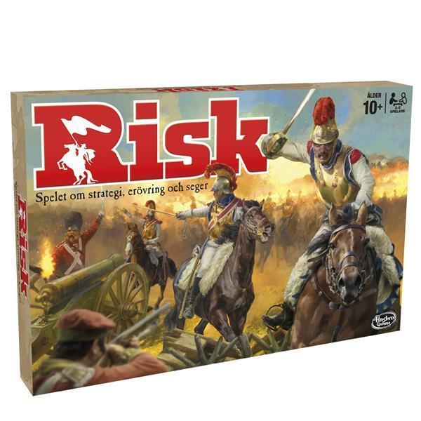 Risk (Svenskt)