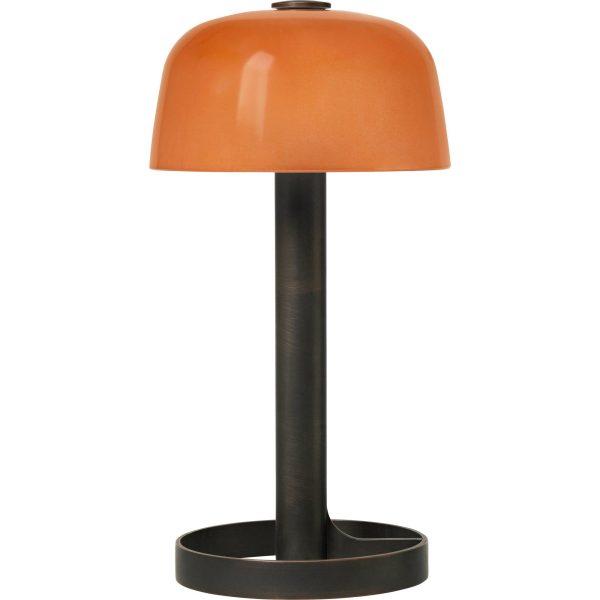 Rosendahl Soft Spot Bordslampa, amber
