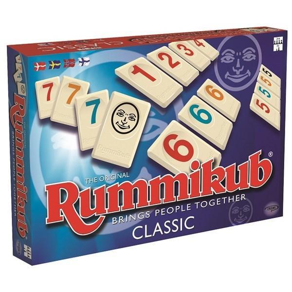 Rummikub (Classic)