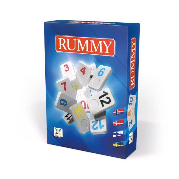 Rummy (Nordic)