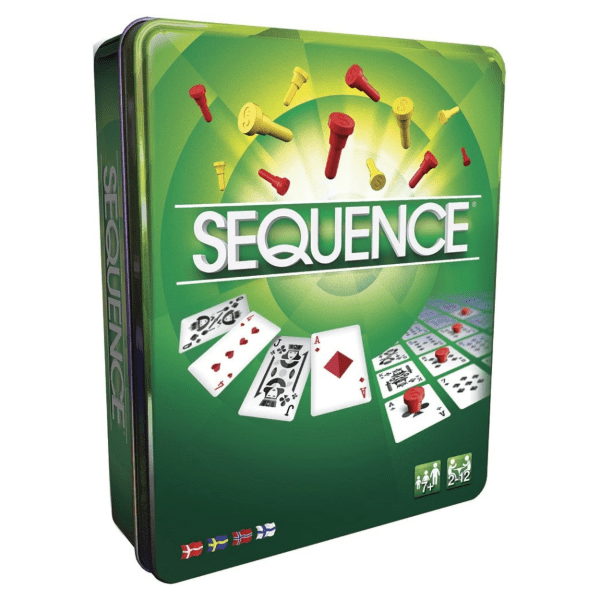 Sequence Travel (Eng)