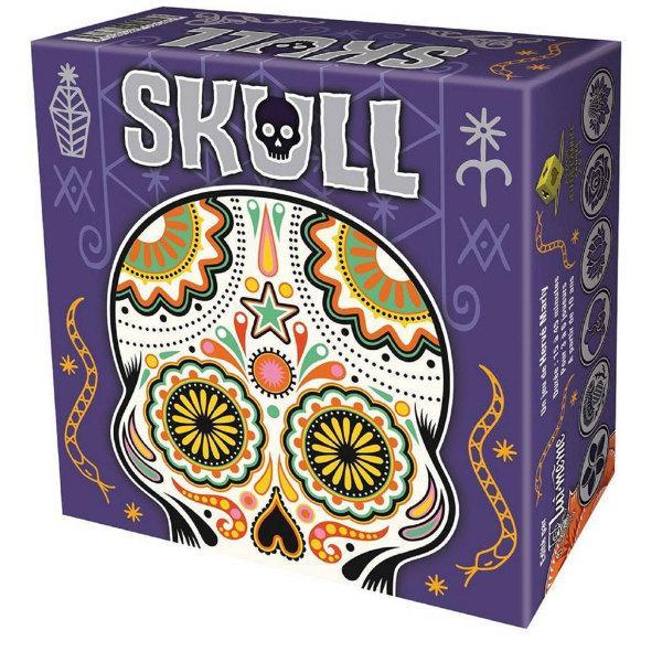 Skull (Eng)