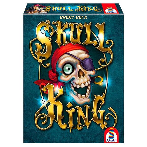Skull King Cardgame (Eng)