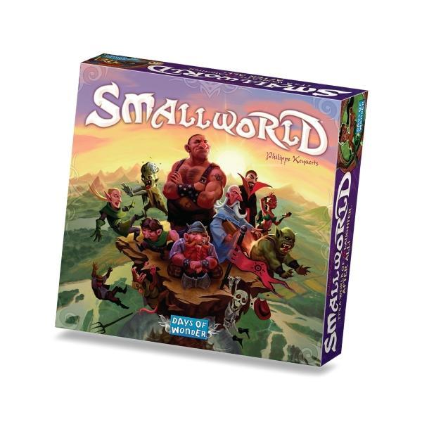 Small World (Skandinavsk)