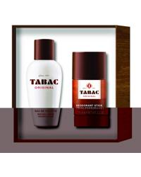 Tabac Kit, EdT 100ml + Deostick 75ml