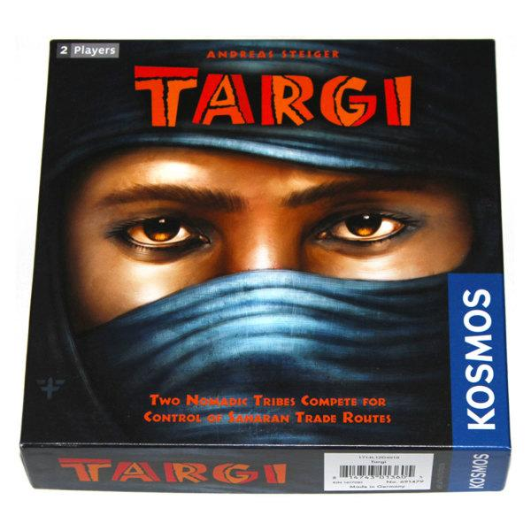 Targi (Eng)