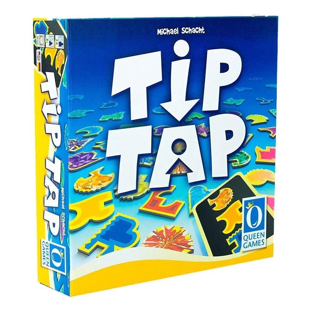 Tip Tap Spel