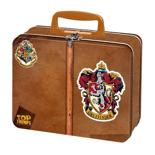 Top Trumps - Harry Potter Gryffindor (Eng)
