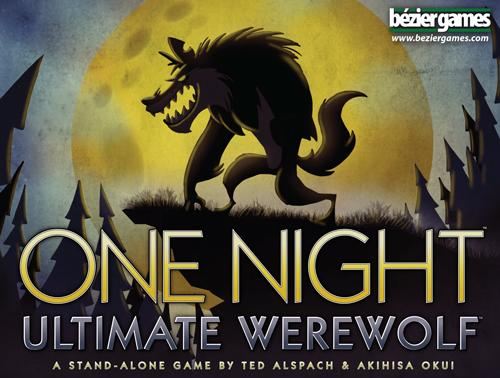 Ultimate Werewolf One Night