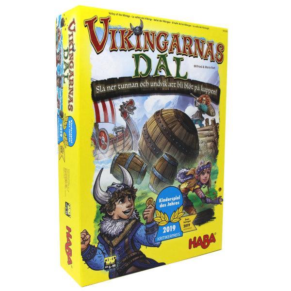Vikingarnas Dal (Sv)