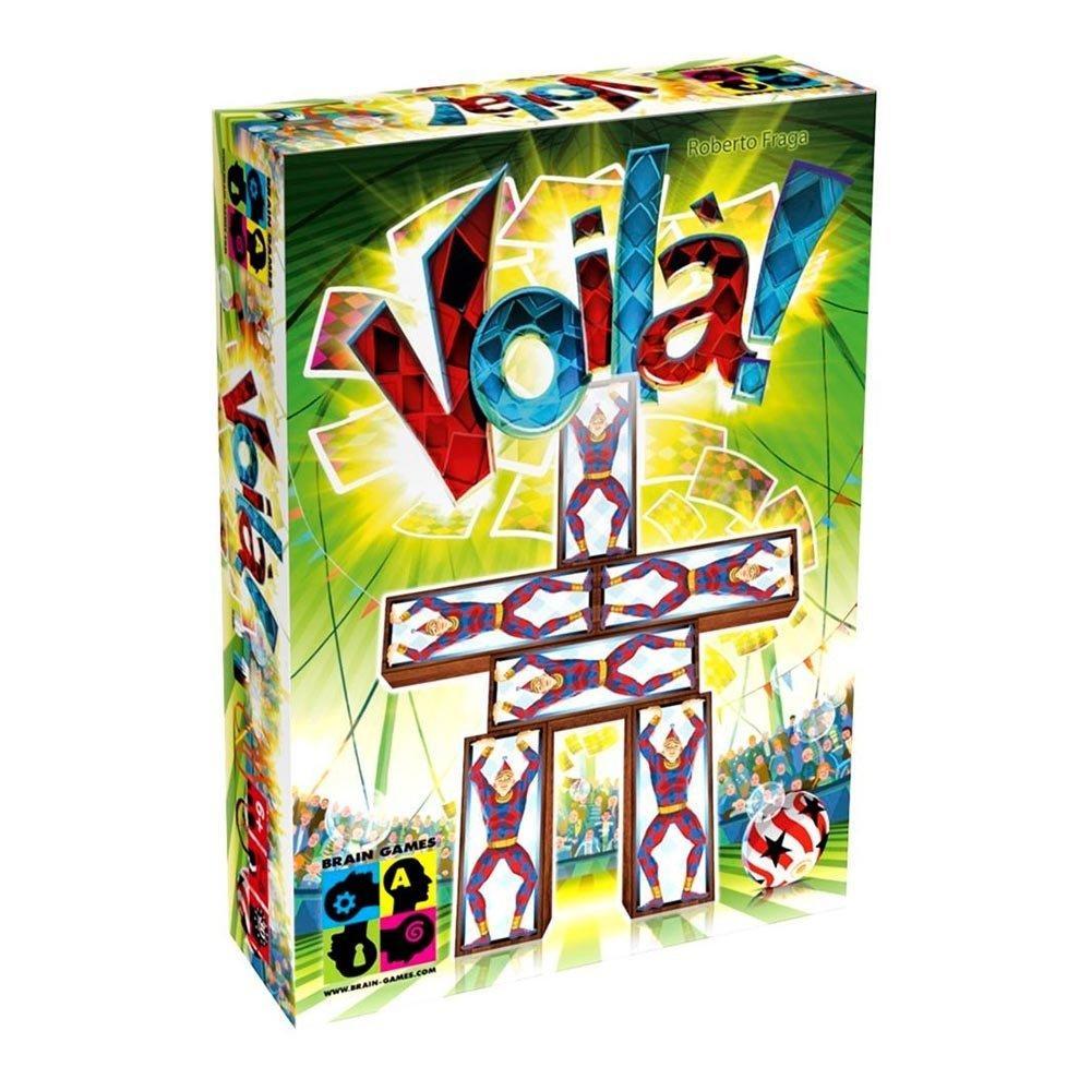 Voila! Spel