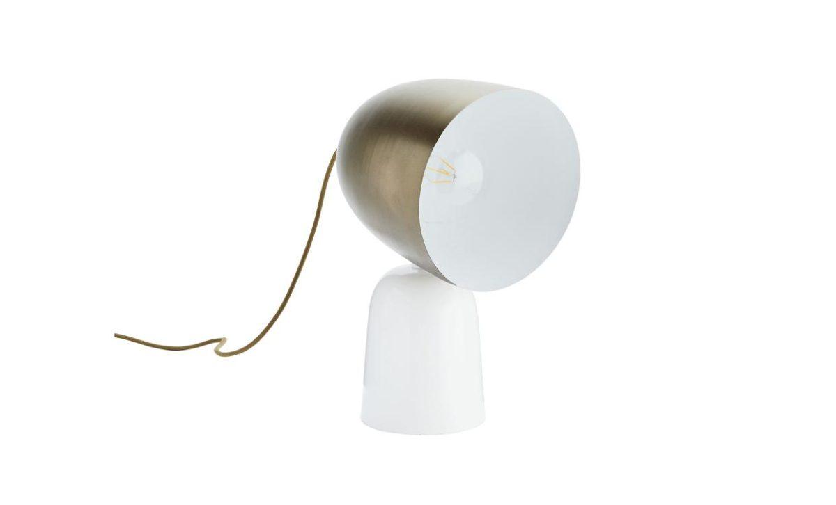 YLVA Bordslampa
