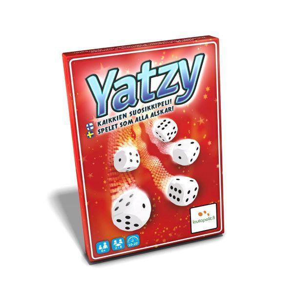 Yatzy (Sv)