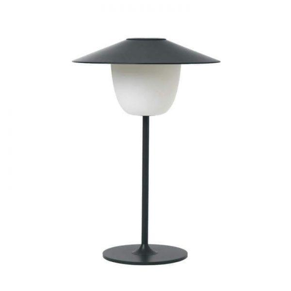 ANI LAMP Mobil LED-lampa - Bordslampa / Taklampa - Magnet