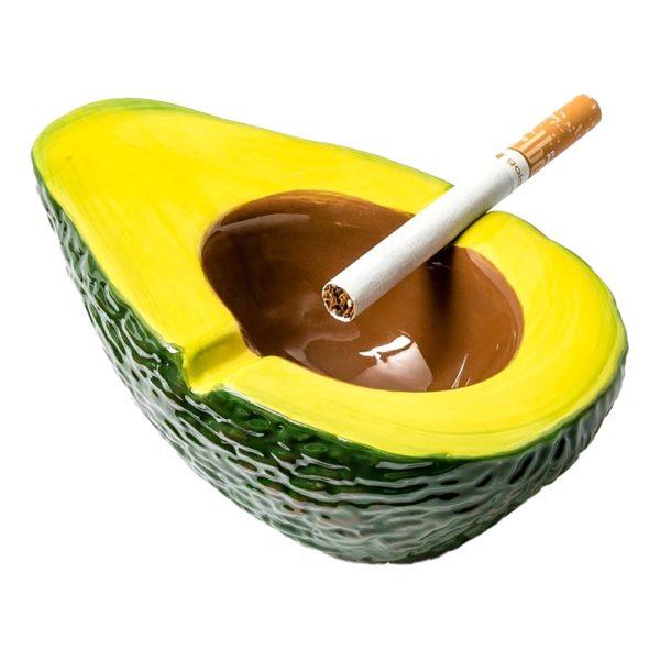 Askfat Avokado