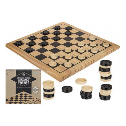 Brädspel Checkers
