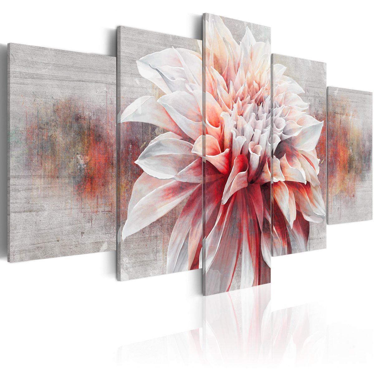 Canvas Tavla - Beautiful Lady - 100x50