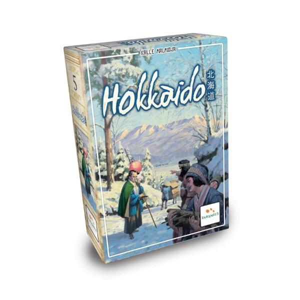 Hokkaido (Nordic)