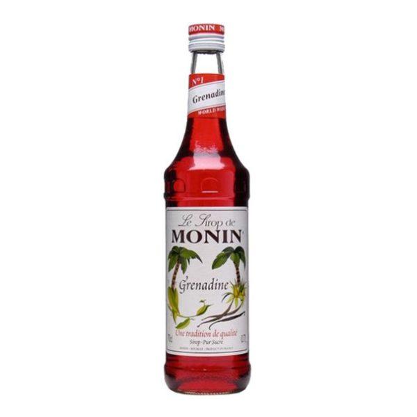 Monin Grenadine Drinkmix - 70 cl