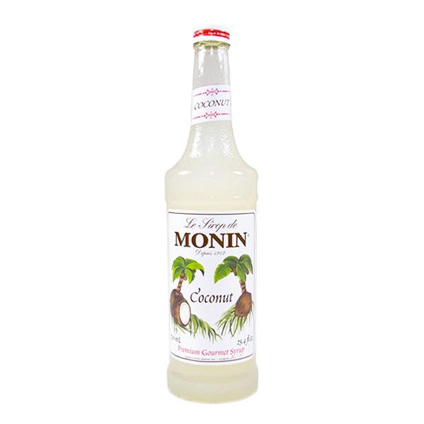 Monin Kokosnöt Drinkmix - 70 cl