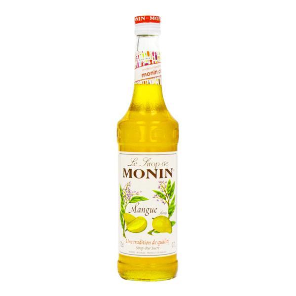 Monin Mango Drinkmix - 70 cl