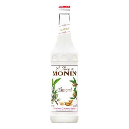 Monin Orgeat/Almond Drinkmix - 70 cl
