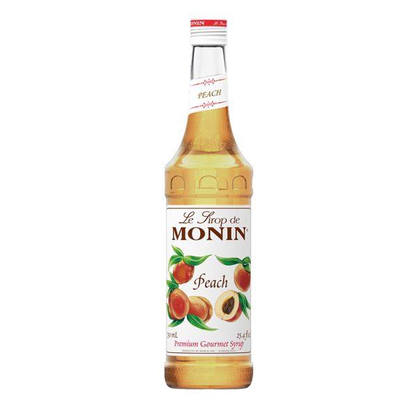 Monin Persika Drinkmix - 70 cl