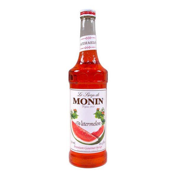 Monin Vattenmelon Drinkmix - 70 cl