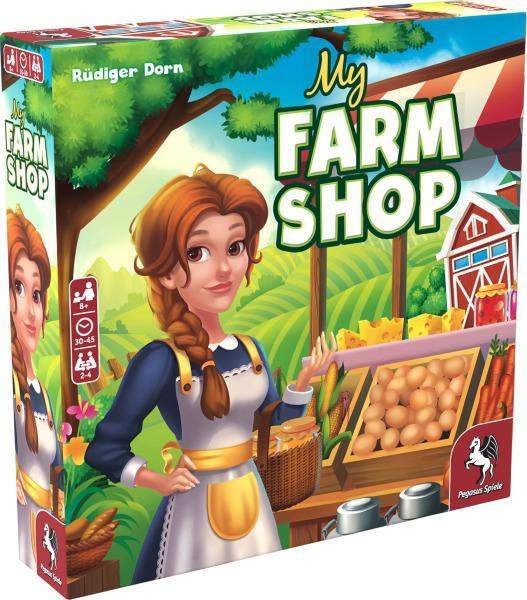 My Farm Shop (Eng)