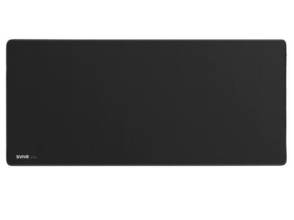 Svive Styx Gaming Musmatta XXL - Grå(Kartongskada)