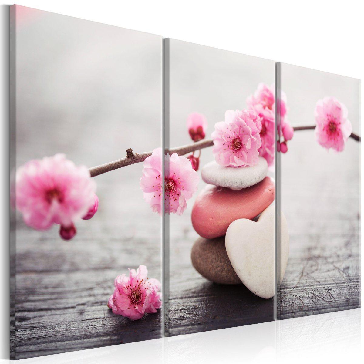 Tavla - Zen: Cherry Blossoms II - 90x60