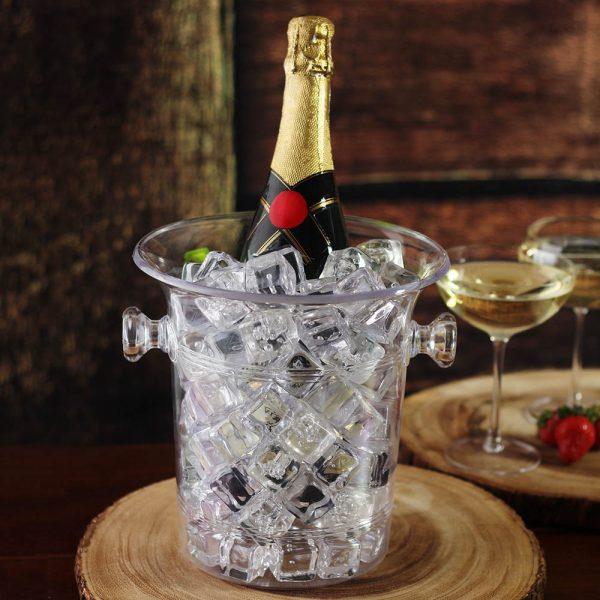 Vin & Champagne Ishink