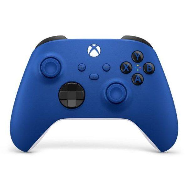 Xbox Trådlös handkontroll Blå