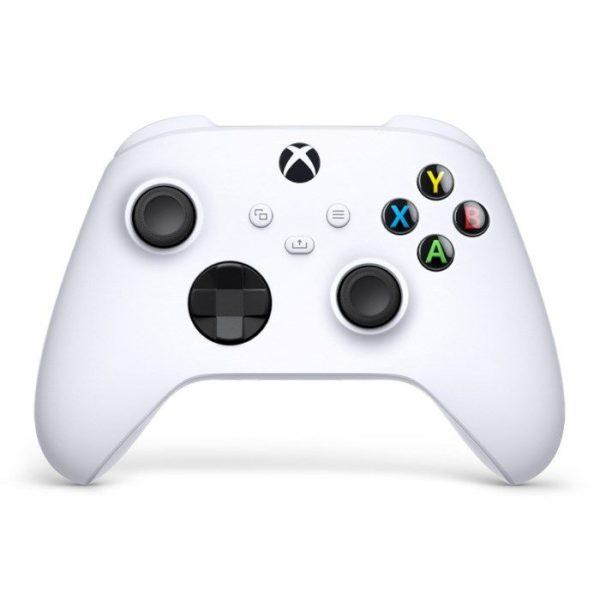 Xbox Trådlös handkontroll Vit