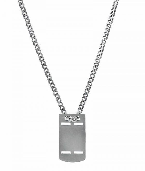 AROCK ELVIN Halsband Stål