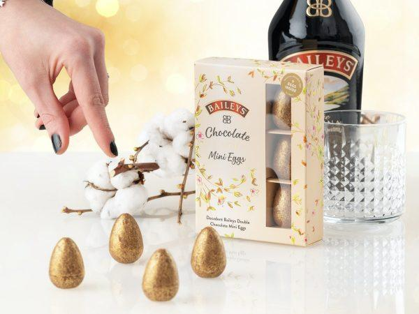 Baileys Mini Eggs